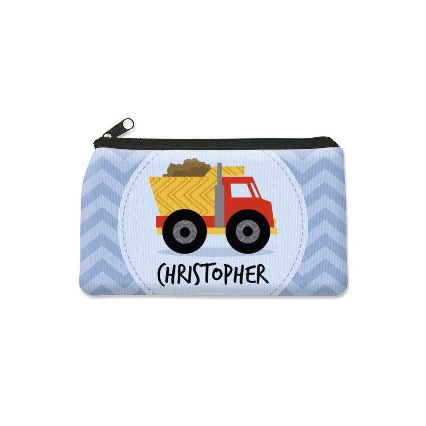 Truck Pencil Case - Regular