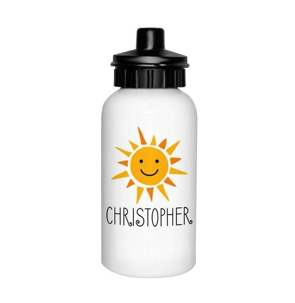 Sunshine Drink Bottle