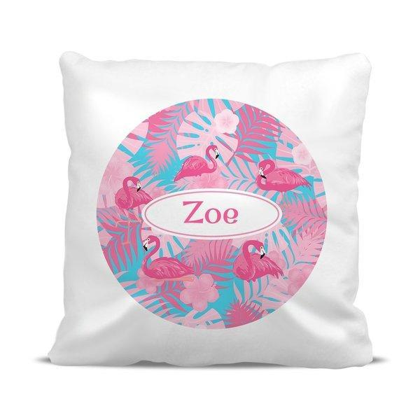 Flamingo Classic Cushion Cover