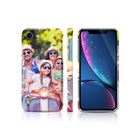 iPhone XR - 3D Wrap Cover
