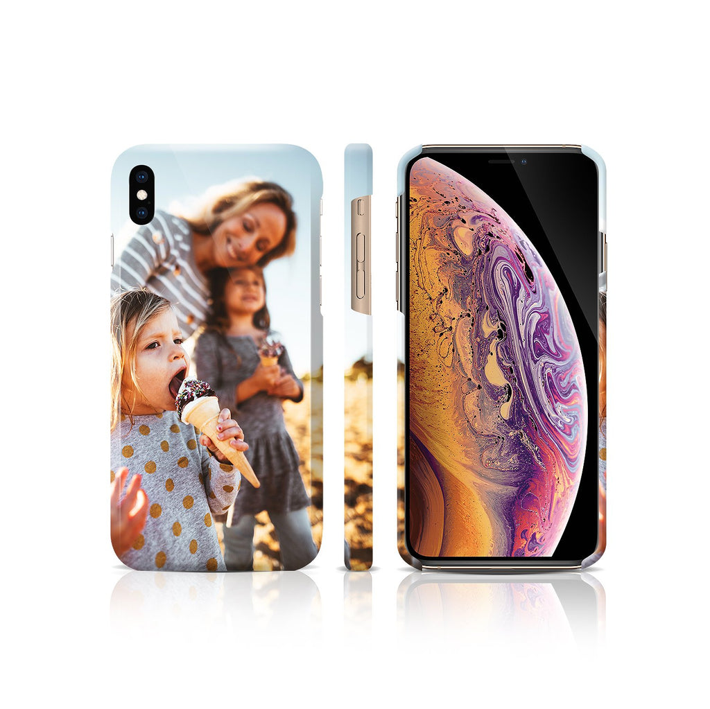 iPhone XSMAX - 3D Wrap Cover