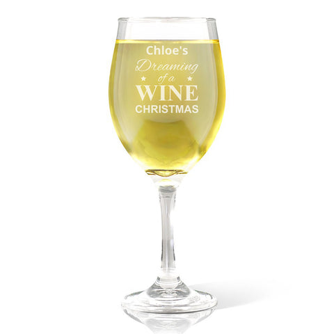 Dreaming Wine Glass  410ml