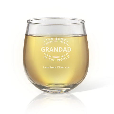 The Best Stemless Wine Glass