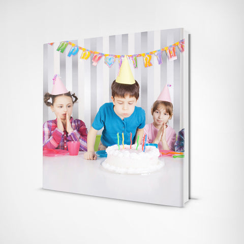 "12 x 12"" 20 Pages Personalised Hard Cover Photo Book"