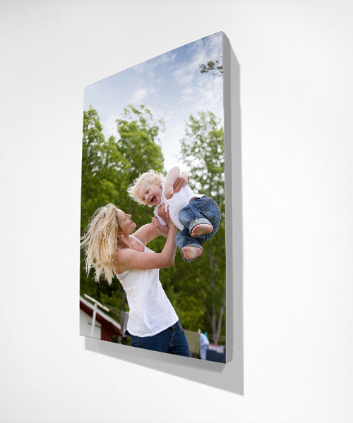 "12 x 24"" Canvas Prints Portrait"