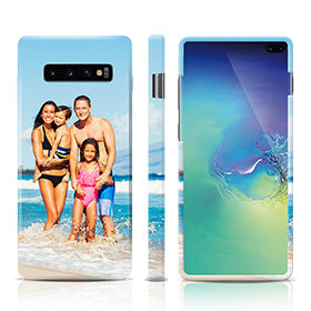 Samsung Galaxy S10 - 3D Wrap Cover