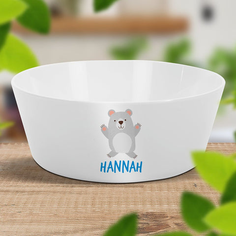 Bear Kids Bowl