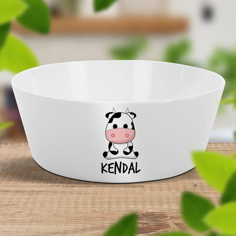 Cow Kids Bowl