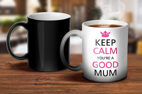 Keep Calm Magic Mug