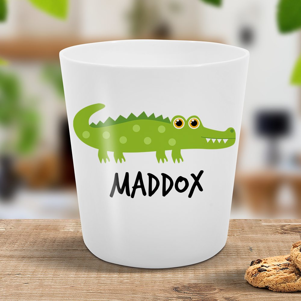 Crocodile Kids Cup