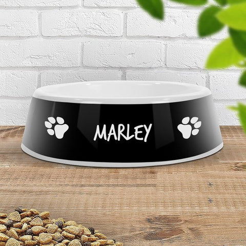 Paw Pet Bowl - Large (Temporary Out of Stock)