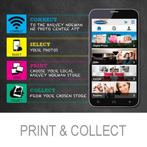PRINT & COLLECT