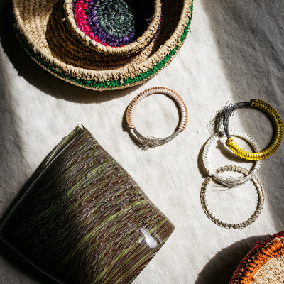 Weaving Stories: Celebrating Aboriginal and Torres Strait Islander cultures