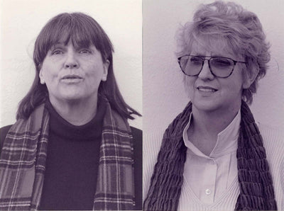 The Craft ACT Archives: Reflecting with Janet DeBoos and Anita McIntyre