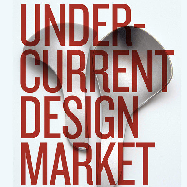 2016 Undercurrent Design Market