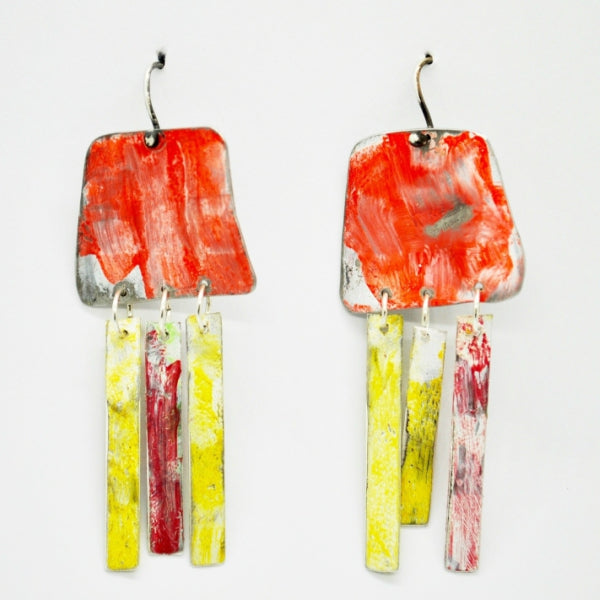 Colour Pop Earrings