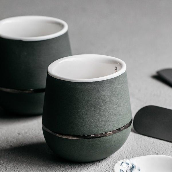 Double Walled Espresso Cups