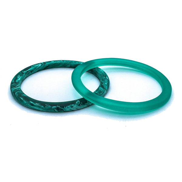 Paradiso Double Bangle