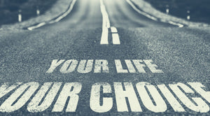 What's your choice...?