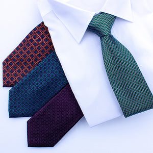 Ties for Men and Men's Accessories