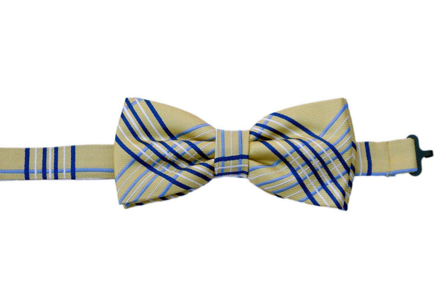 Livingston Bow Tie - TieThis Neckwear and Accessories and TieThis.com
