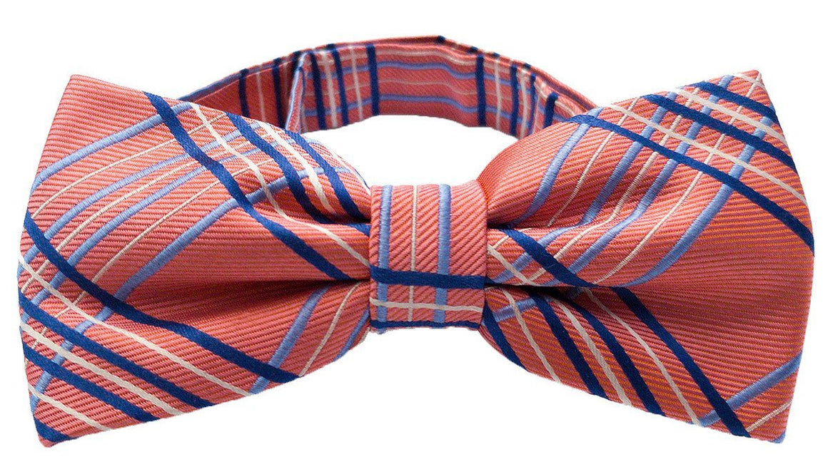 London Bow Tie - TieThis Neckwear and Accessories and TieThis.com