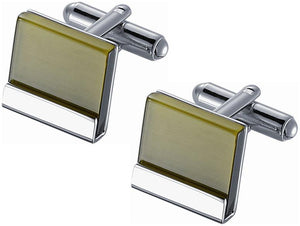 Boris Cuff Link - TieThis® Neckwear and Accessories
