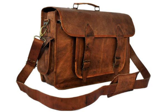 Men - Bags - Crossbody - Asheville Retro Camera Bag