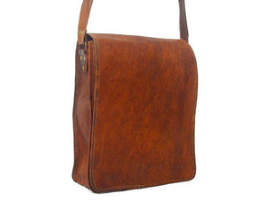 Clayton Leather Cross Body - TieThis Neckwear and Accessories and TieThis.com