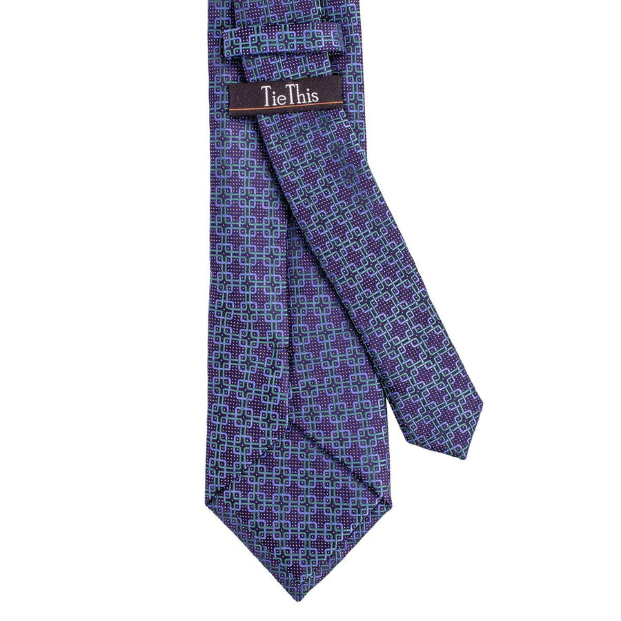 Burlington - TieThis Neckwear and Accessories and TieThis.com