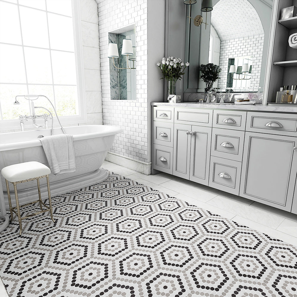 Porcelain or non porcelain ceramic tiles dailygadgetfo Image collections