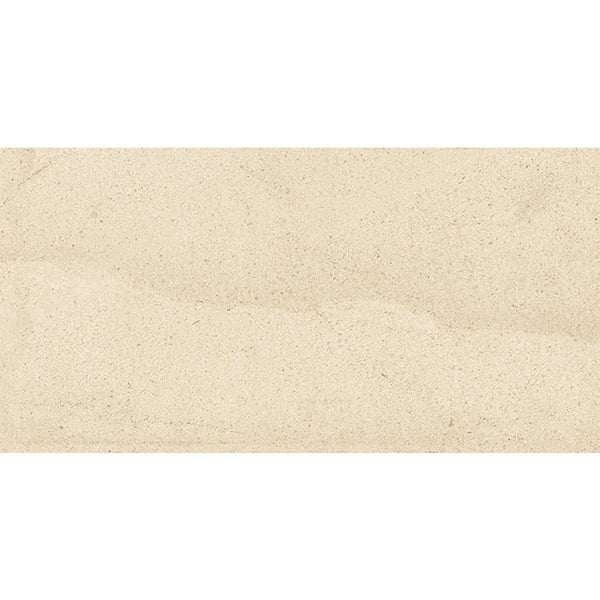 Crema Europa Limestone Rectangle Tile 12x24 Honed