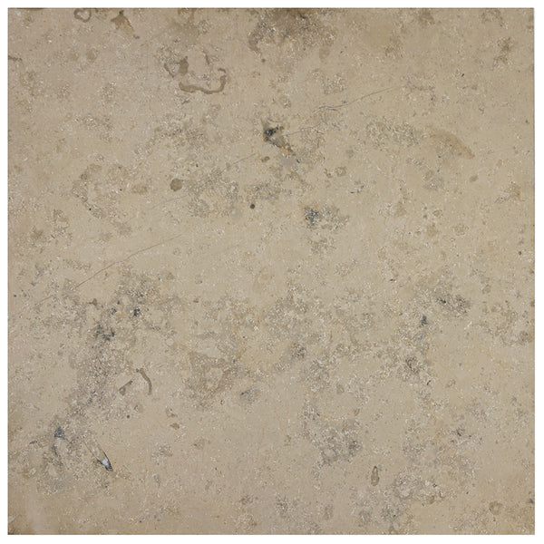 Jura Grey Limestone Square Tile