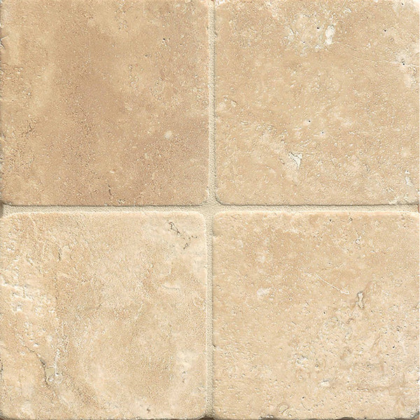 Torreon Travertine Square Tile