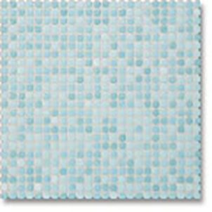 Light Aqua Blue Secura 1x1