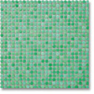 Sea Green Glossy 1x1