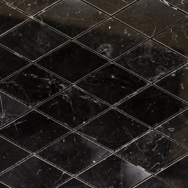 Absolute Black Diamond Mosaic