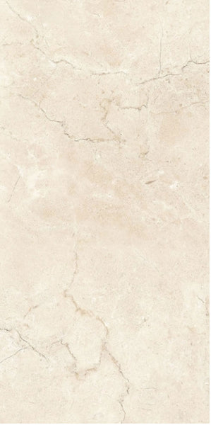 Classic Porcelain Marble Look Tile