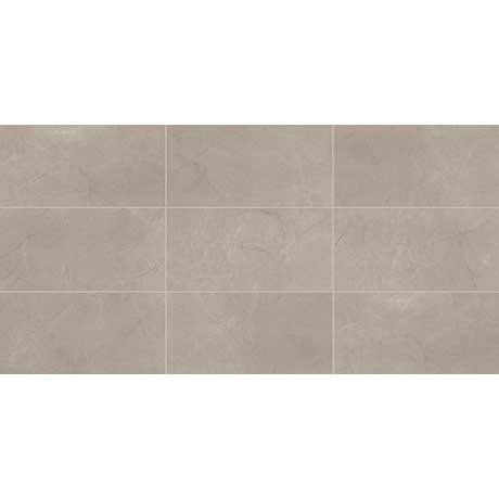 Classentino Matte Porcelain Marble Look Tile