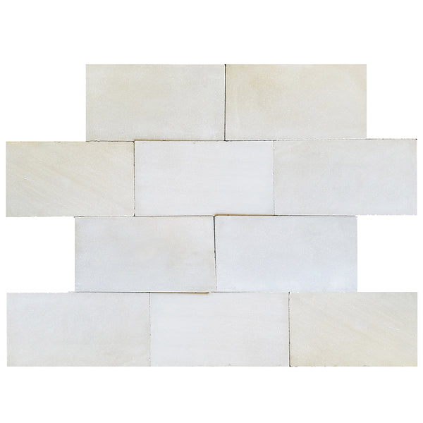 Europa Limestone Rectangle Cadiz Tile 22