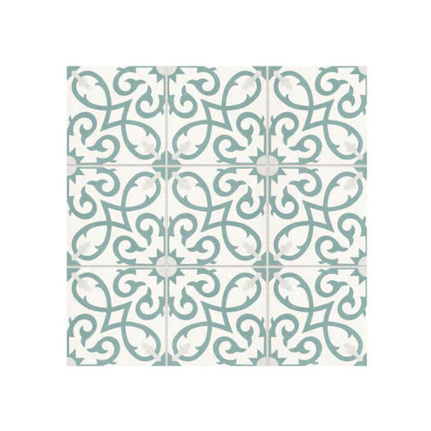 Remy Oasis Cement Tile