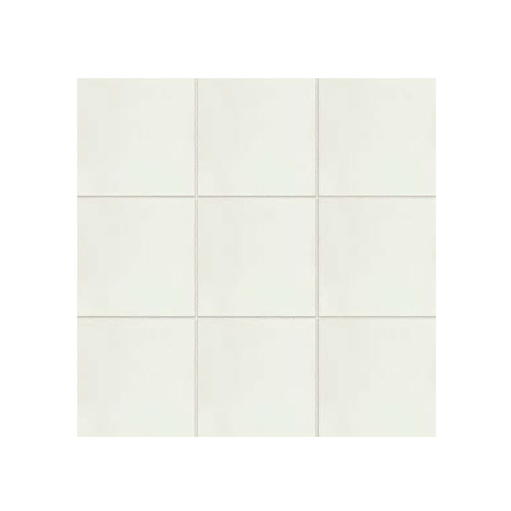 Remy Snow Cement Tile
