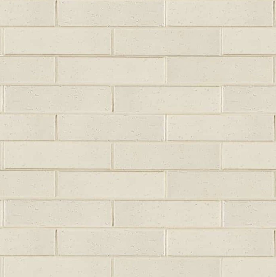 Glazed Brick Ceramic Subway Tile 2x9