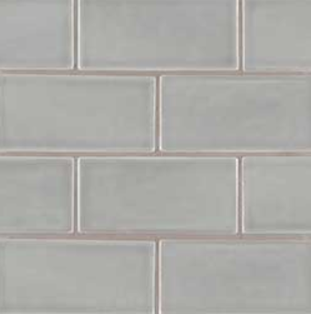 Highland Park Ceramic Subway Tile