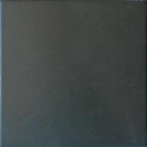 Encaustic Tile Arco Iris 8x8 Pure Black