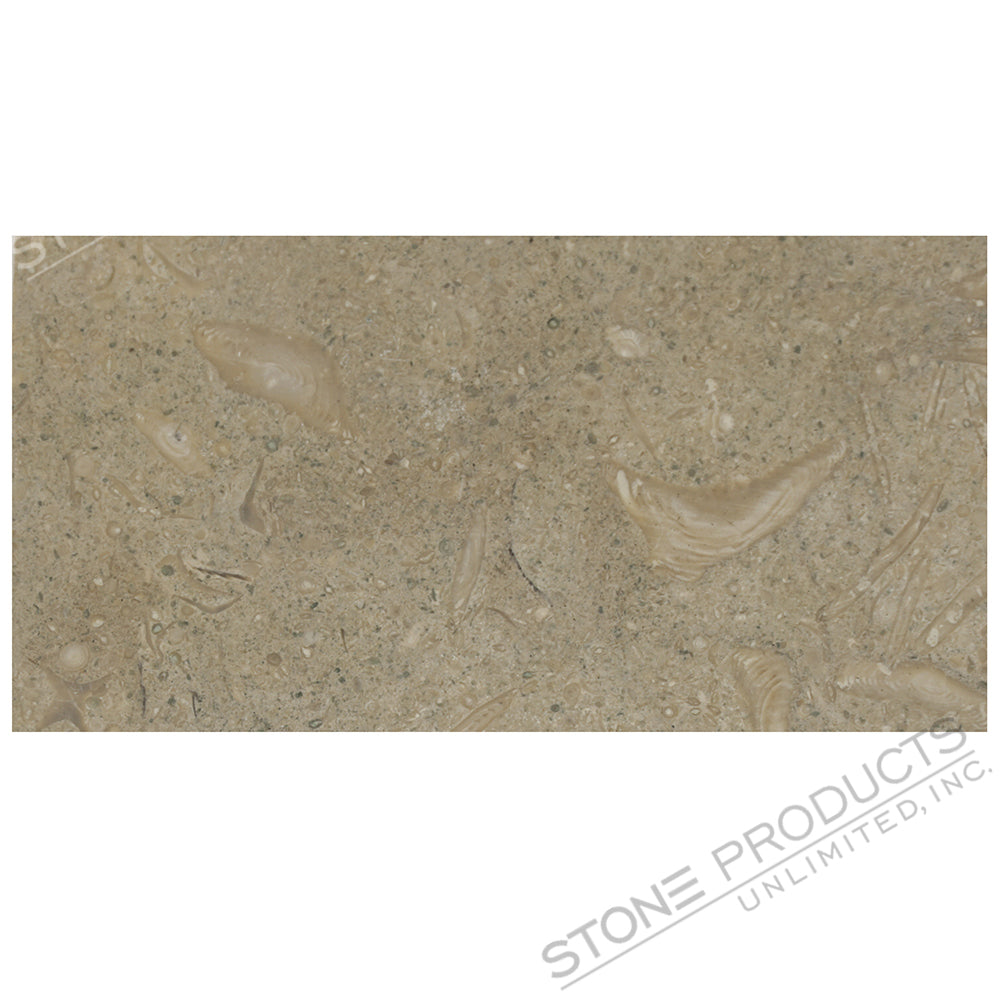 Seagrass Limestone Rectangle Tile