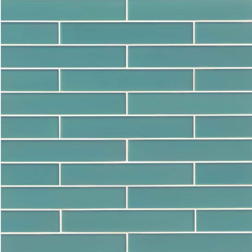 Verve Northern Matte Glass Tile