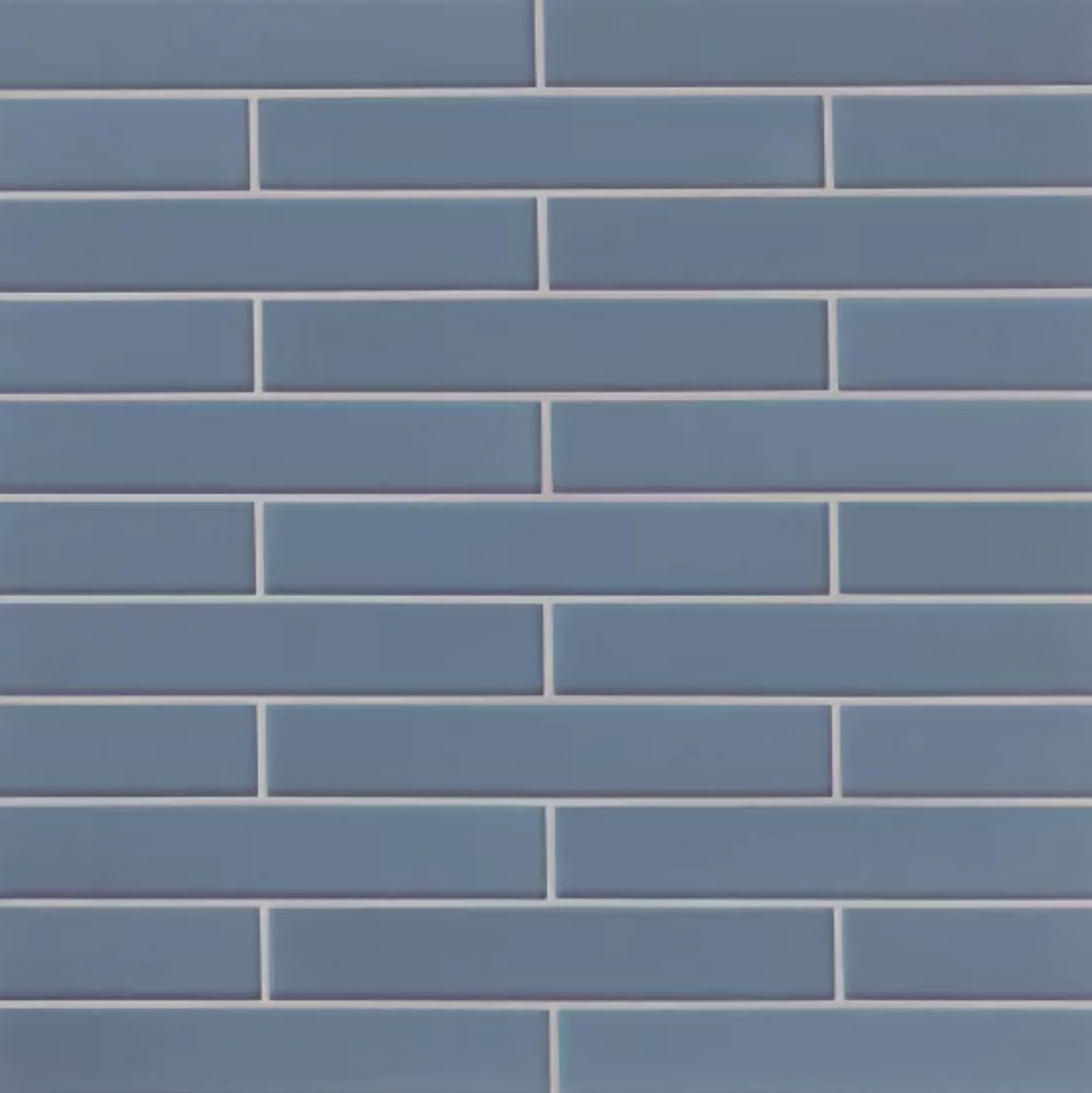 Verve Summer Matte Glass Tile