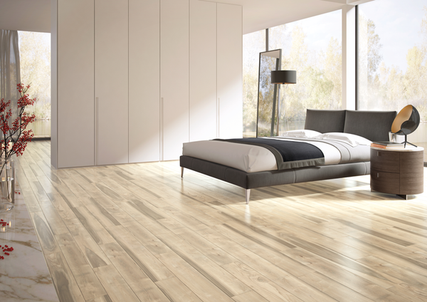 Flow Porcelain Wood Look Tile 6X36