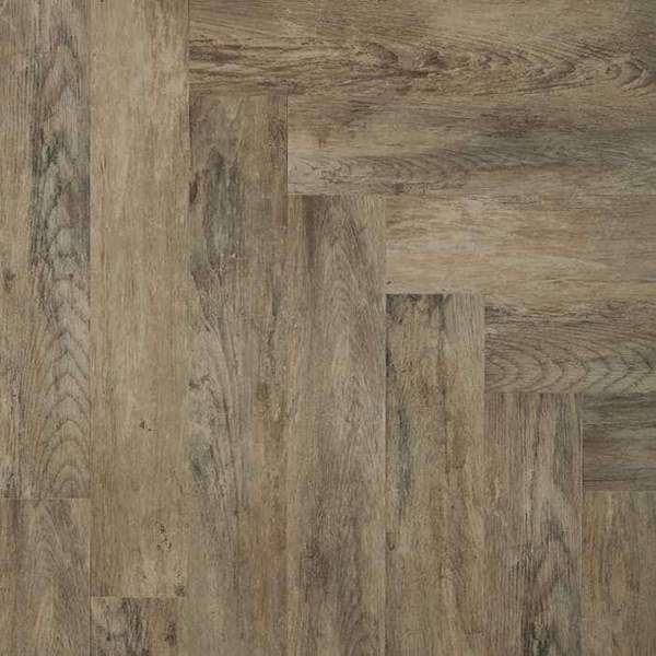 Beach Beige Porcelain Wood Look Tile 6X24